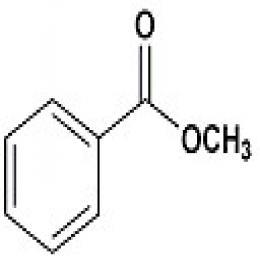 Buy Methyl benzoate online-CAS 93-58-3,Methyl benzoate ...  Methyl Benzoate Structural Formula