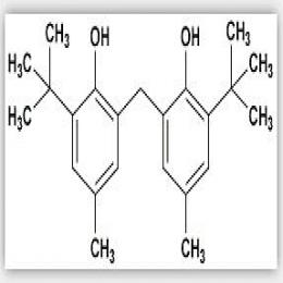 2,2ˊ-Methylene bis(4-methyl-6-tert-butyl phenol)