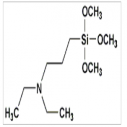(3-Diethylaminopropyl)trimethoxysilane