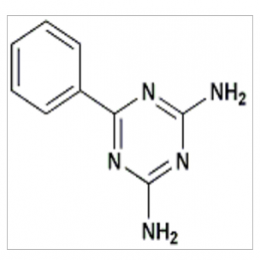 6-Phenyl-1,3,5-triazine-2,4-diamine