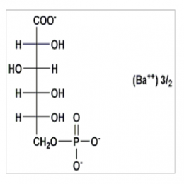 6-Phosphogluconic acid barium salt